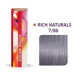 Wella Color Touch 7/86 60ml