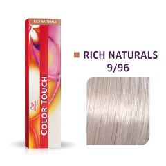 Wella Color Touch 9/96 60ml