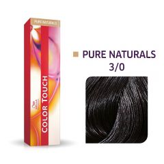 Wella Color Touch 3/0 60ml