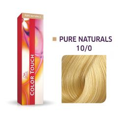 Wella Color Touch 10/0 60ml