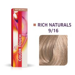 Wella Color Touch 9/16 60ml