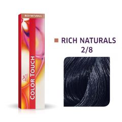 Wella Color Touch 2/8 60ml