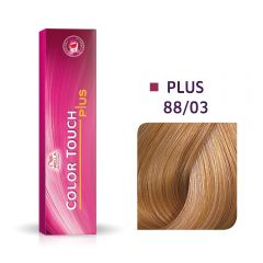 Wella Color Touch PLUS 88/03 60ml