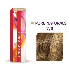 Wella Color Touch 7/0 60ml