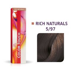 Wella Color Touch 5/97 60ml