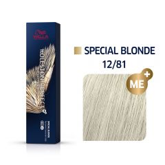 Wella Koleston Perfect Me+ Special Blonde 12/81
