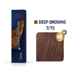 Wella Koleston Perfect Me + Deep Browns 7/75 60ml