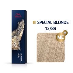 Wella Koleston Perfect Me + Special Blonde 12/89 60ml