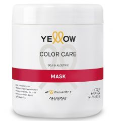 Yellow Color Care Masca 1000ml