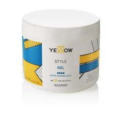 Yellow Style Gel 500ml