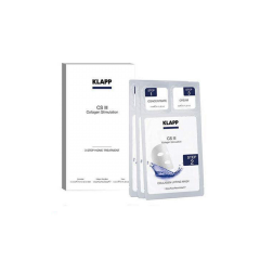 Klapp CS III 3 Stem Home Treatment 3x1.5ml